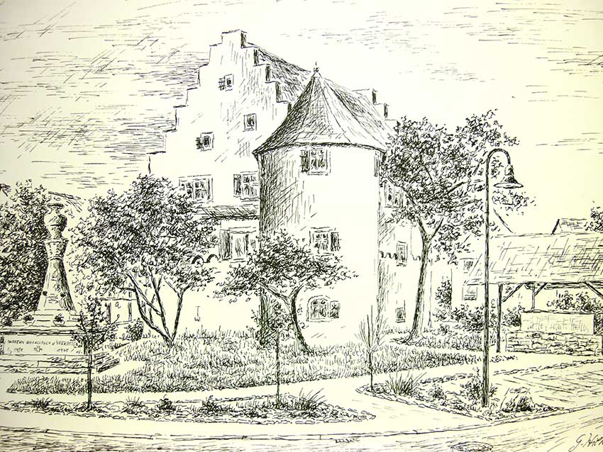 Druck-Schloss-Dallau Atelier