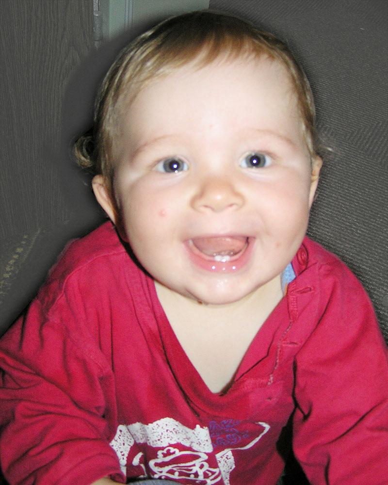 Baby-Hilkert Bindungsförderung Info