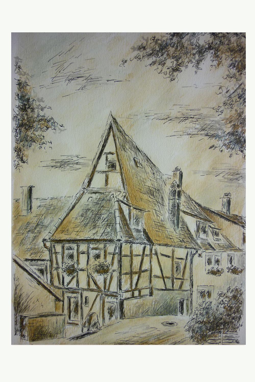 Mosbach-Kandelschuss Verkauf