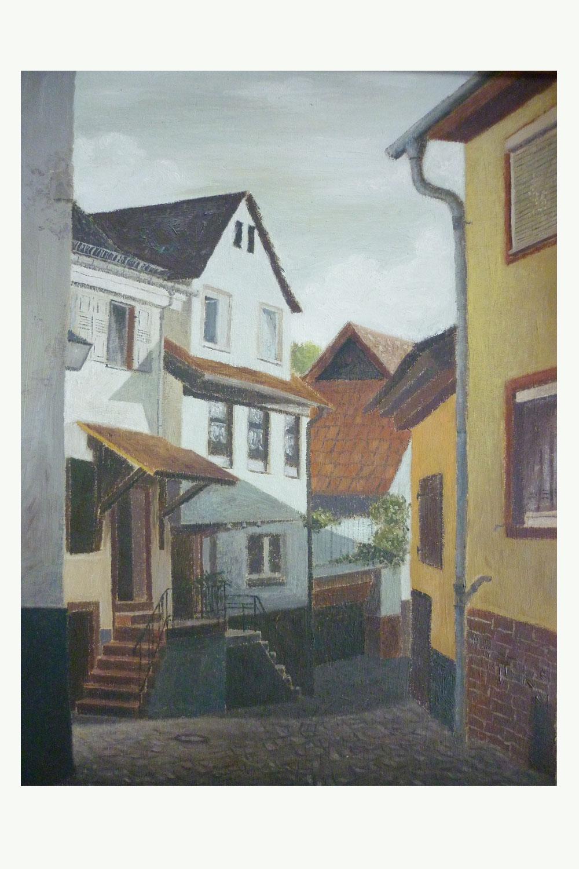 Mosbach Verkauf