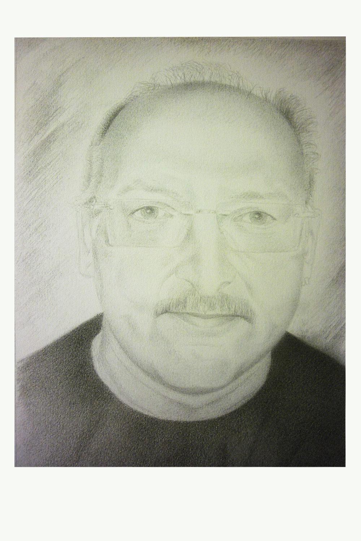 Baecker-Portrait-Farbstift2 Ansicht